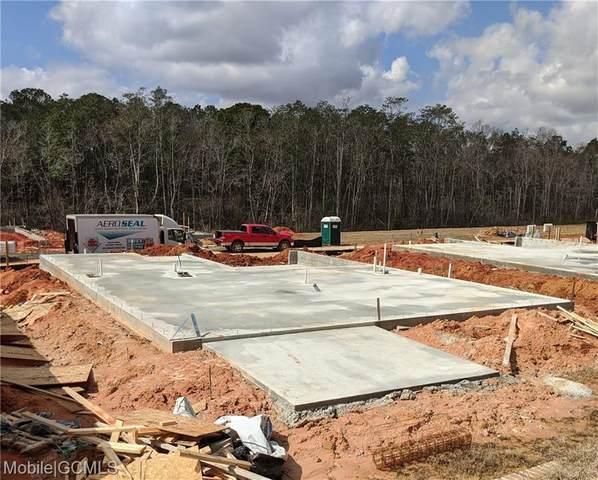 6560 Addison Woods Drive, Mobile, AL 36693 (MLS #644168) :: Berkshire Hathaway HomeServices - Cooper & Co. Inc., REALTORS®
