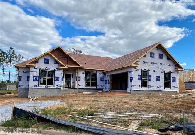 12172 Lone Eagle Drive, Spanish Fort, AL 36527 (MLS #644638) :: Berkshire Hathaway HomeServices - Cooper & Co. Inc., REALTORS®