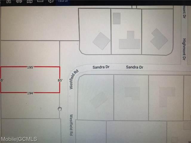 0 Westfield Road #40, Theodore, AL 36582 (MLS #644705) :: Mobile Bay Realty
