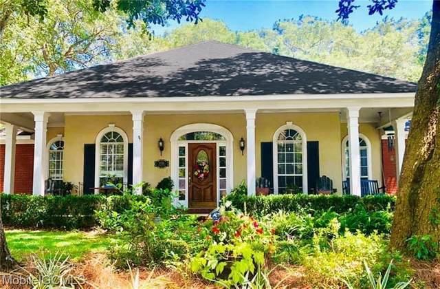 9755 Potomac Ridge Drive, Mobile, AL 36695 (MLS #644929) :: Berkshire Hathaway HomeServices - Cooper & Co. Inc., REALTORS®