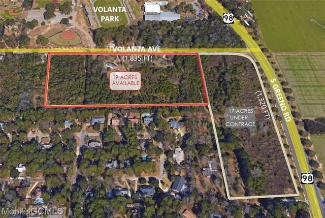 702 Volanta Avenue, Fairhope, AL 36532 (MLS #644991) :: Berkshire Hathaway HomeServices - Cooper & Co. Inc., REALTORS®