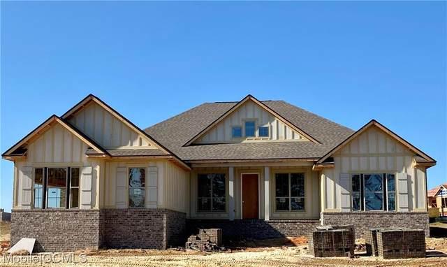 13194 Ibis Boulevard, Spanish Fort, AL 36527 (MLS #645117) :: Berkshire Hathaway HomeServices - Cooper & Co. Inc., REALTORS®