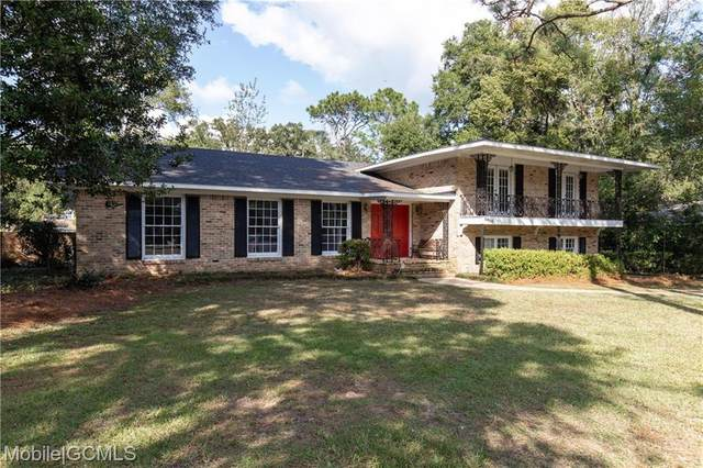 5950 Shenandoah Road S, Mobile, AL 36608 (MLS #645199) :: Berkshire Hathaway HomeServices - Cooper & Co. Inc., REALTORS®
