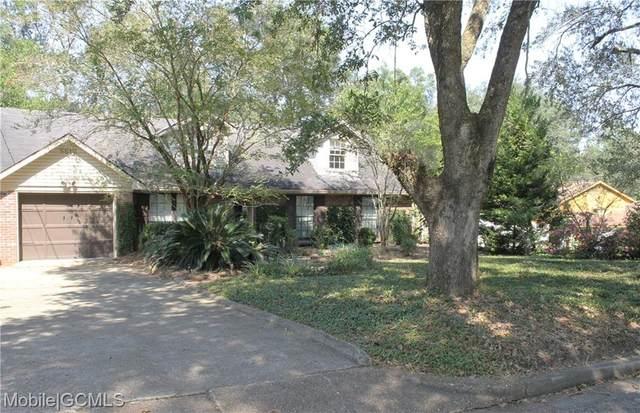 5510 Richmond Road, Mobile, AL 36608 (MLS #645346) :: Berkshire Hathaway HomeServices - Cooper & Co. Inc., REALTORS®
