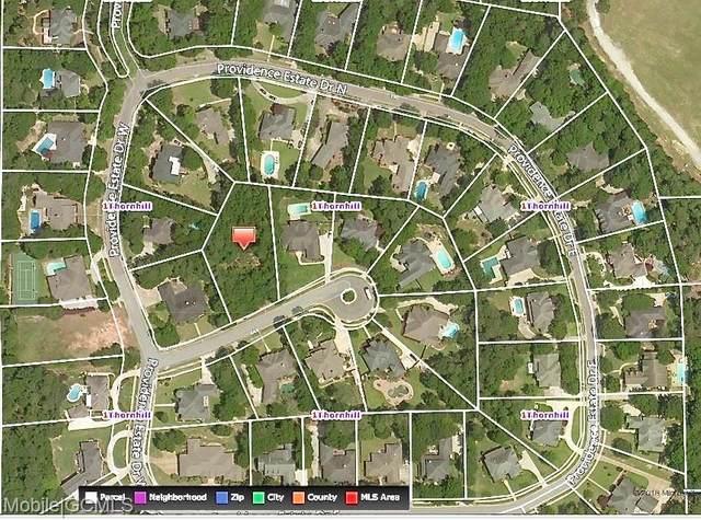 6918 Providence Estates Court #18, Mobile, AL 36695 (MLS #645431) :: Mobile Bay Realty