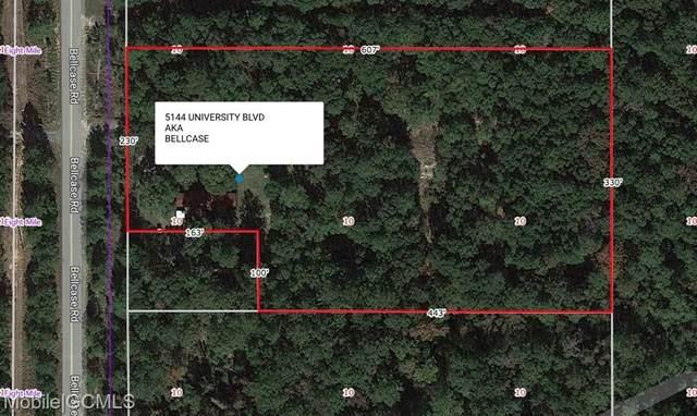 5144 University Boulevard, Eight Mile, AL 36613 (MLS #645478) :: Berkshire Hathaway HomeServices - Cooper & Co. Inc., REALTORS®
