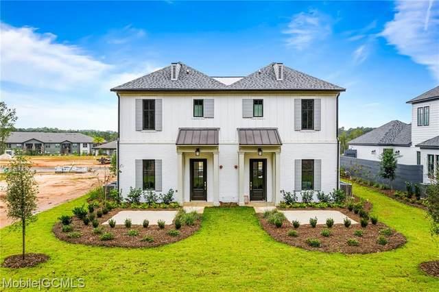 417 Dry Falls Way #417, Fairhope, AL 36532 (MLS #645543) :: Berkshire Hathaway HomeServices - Cooper & Co. Inc., REALTORS®