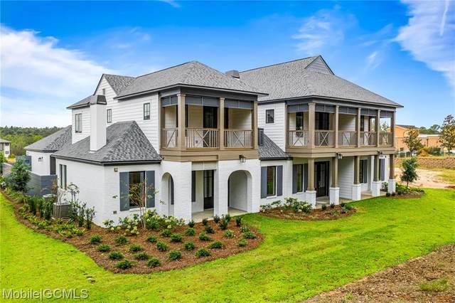 411 Dry Falls Way #411, Fairhope, AL 36532 (MLS #645557) :: Berkshire Hathaway HomeServices - Cooper & Co. Inc., REALTORS®