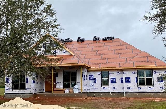 33041 Walden Lane, Spanish Fort, AL 36527 (MLS #645946) :: Berkshire Hathaway HomeServices - Cooper & Co. Inc., REALTORS®