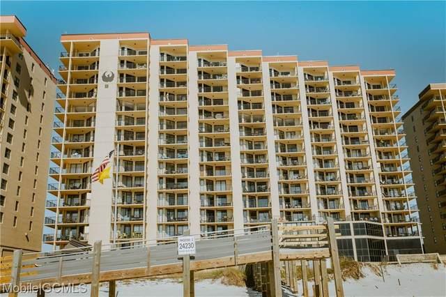 24230 Perdido Beach Boulevard #3156, Orange Beach, AL 36561 (MLS #645986) :: JWRE Powered by JPAR Coast & County