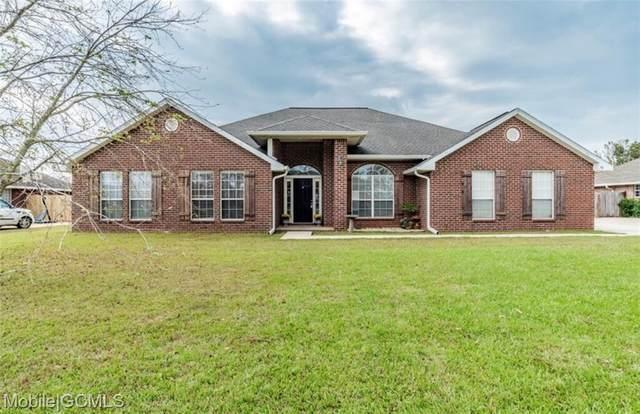 194 Pemberton Loop, Fairhope, AL 36532 (MLS #646029) :: Berkshire Hathaway HomeServices - Cooper & Co. Inc., REALTORS®