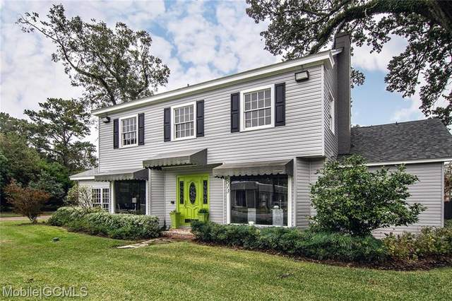 7 Florida Street S, Mobile, AL 36606 (MLS #646032) :: Berkshire Hathaway HomeServices - Cooper & Co. Inc., REALTORS®