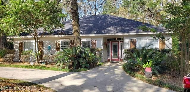 3908 Hillcrest Lane, Mobile, AL 36693 (MLS #646238) :: Berkshire Hathaway HomeServices - Cooper & Co. Inc., REALTORS®