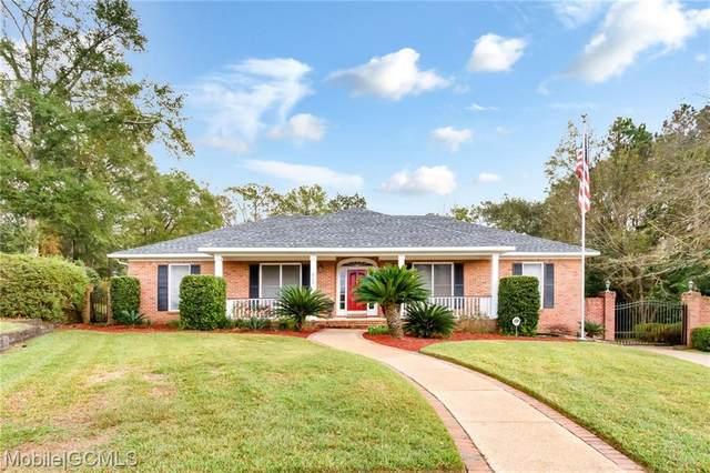 6700 Milkhouse Court, Mobile, AL 36695 (MLS #646243) :: Berkshire Hathaway HomeServices - Cooper & Co. Inc., REALTORS®