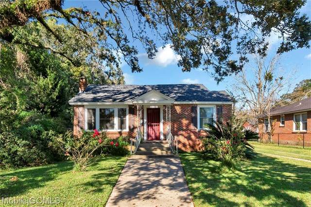 2608 Springhill Avenue, Mobile, AL 36607 (MLS #646422) :: Berkshire Hathaway HomeServices - Cooper & Co. Inc., REALTORS®