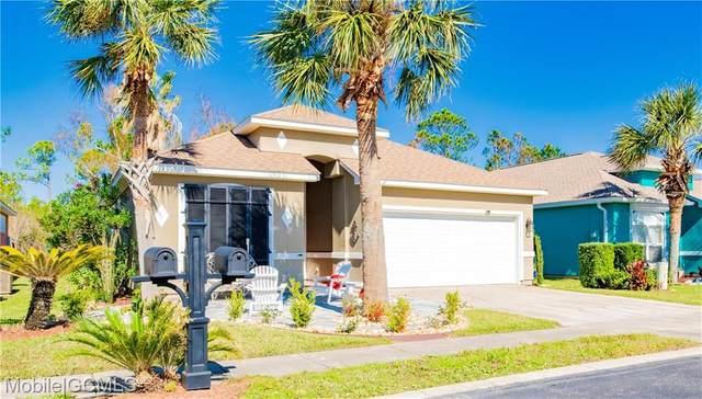 25309 Windward Lakes Avenue, Orange Beach, AL 36561 (MLS #646450) :: JWRE Powered by JPAR Coast & County
