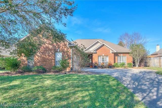 114 Petz Avenue, Fairhope, AL 36532 (MLS #646472) :: Berkshire Hathaway HomeServices - Cooper & Co. Inc., REALTORS®