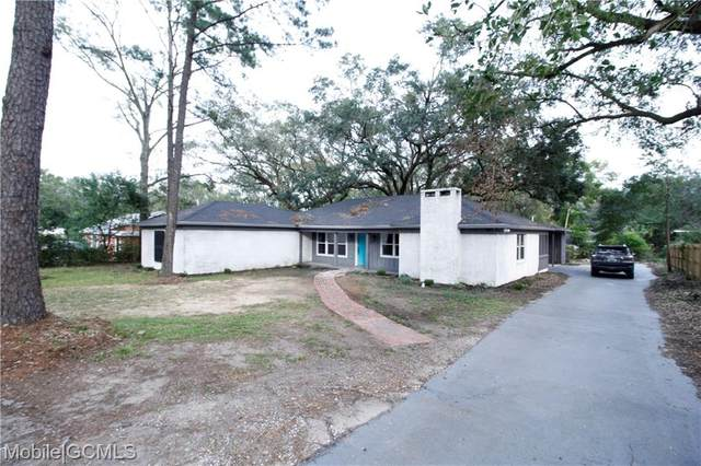 913 Pace Parkway, Mobile, AL 36693 (MLS #646492) :: Berkshire Hathaway HomeServices - Cooper & Co. Inc., REALTORS®