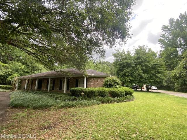 9625 Moffett Road, Semmes, AL 36575 (MLS #646523) :: Berkshire Hathaway HomeServices - Cooper & Co. Inc., REALTORS®