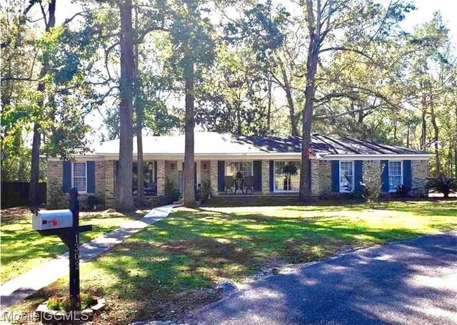 1302 Belle Chene Drive, Mobile, AL 36693 (MLS #646551) :: Berkshire Hathaway HomeServices - Cooper & Co. Inc., REALTORS®