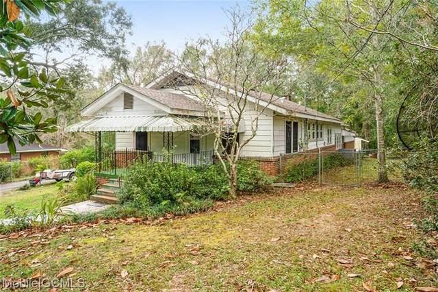 2664 Demetropolis Road, Mobile, AL 36693 (MLS #646609) :: Berkshire Hathaway HomeServices - Cooper & Co. Inc., REALTORS®