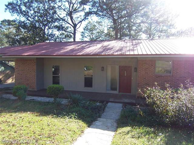 10 Bull Run, Spanish Fort, AL 36527 (MLS #646809) :: JWRE Powered by JPAR Coast & County