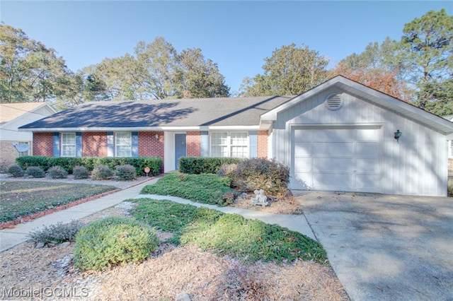 5514 Gaillard Drive, Mobile, AL 36608 (MLS #646881) :: Berkshire Hathaway HomeServices - Cooper & Co. Inc., REALTORS®