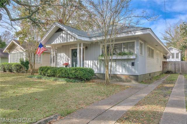 104 Hannon Avenue, Mobile, AL 36604 (MLS #646938) :: Berkshire Hathaway HomeServices - Cooper & Co. Inc., REALTORS®
