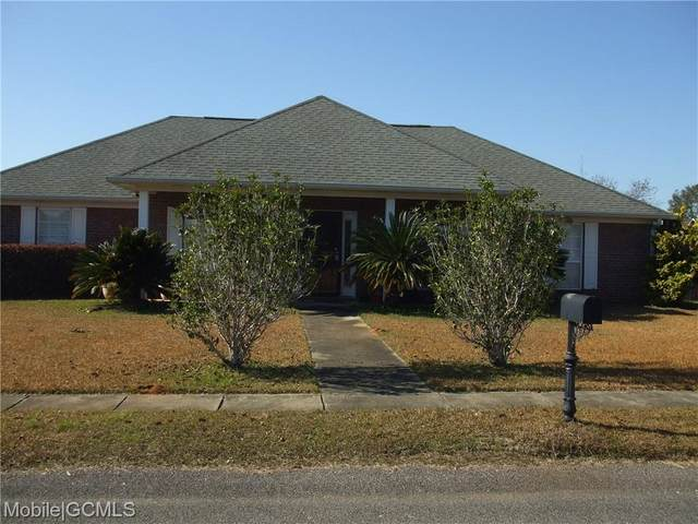 10460 Freedom Drive, Irvington, AL 36544 (MLS #646996) :: Berkshire Hathaway HomeServices - Cooper & Co. Inc., REALTORS®