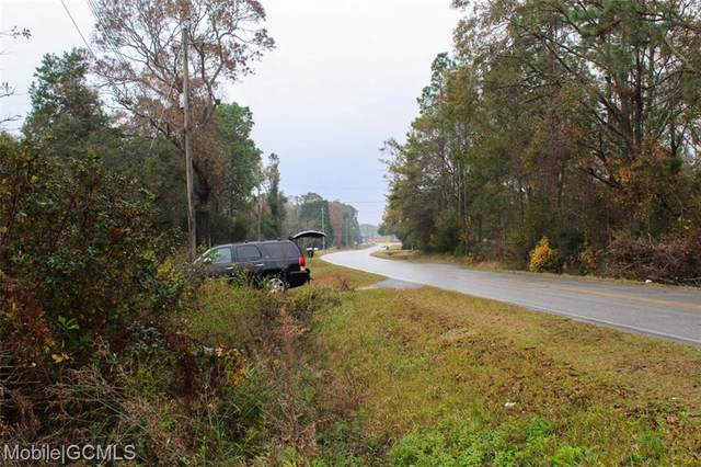 9431 Spice Pond Road, Eight Mile, AL 36613 (MLS #647182) :: Mobile Bay Realty
