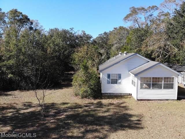 1309 Forest Ridge Road E, Mobile, AL 36618 (MLS #647337) :: Elite Real Estate Solutions