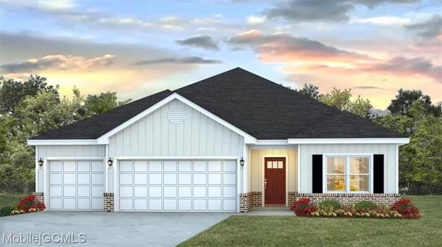 10510 Loamy Avenue, Mobile, AL 36695 (MLS #647368) :: Berkshire Hathaway HomeServices - Cooper & Co. Inc., REALTORS®