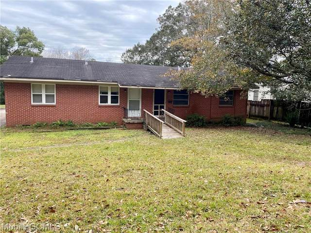 706 Bankhead Place, Mobile, AL 36606 (MLS #647569) :: Mobile Bay Realty