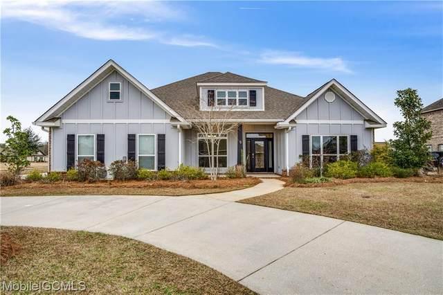 9795 Bellaton Avenue, Daphne, AL 36526 (MLS #647813) :: Berkshire Hathaway HomeServices - Cooper & Co. Inc., REALTORS®