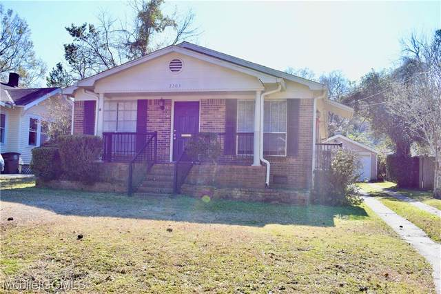 2203 Old Government Street, Mobile, AL 36606 (MLS #647822) :: Berkshire Hathaway HomeServices - Cooper & Co. Inc., REALTORS®