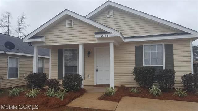 2166 Seasons Court, Mobile, AL 36695 (MLS #647932) :: Berkshire Hathaway HomeServices - Cooper & Co. Inc., REALTORS®
