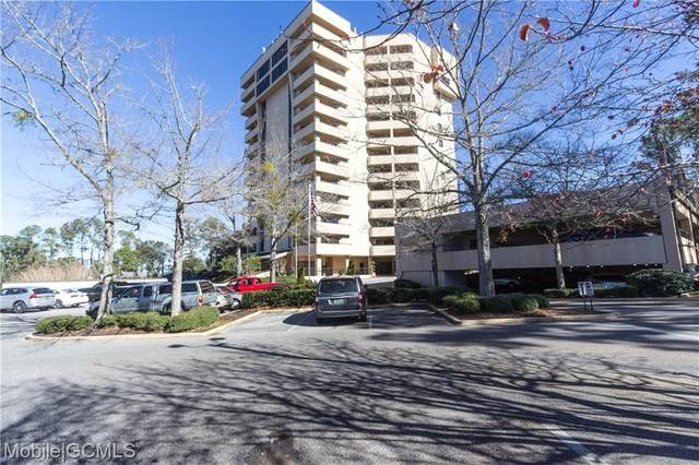 100 Tower Drive #1103, Daphne, AL 36526 (MLS #647966) :: Berkshire Hathaway HomeServices - Cooper & Co. Inc., REALTORS®