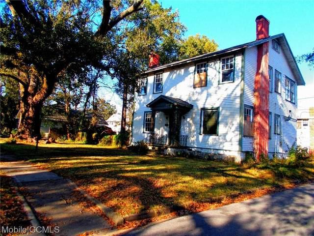 323 4TH Street, Chickasaw, AL 36611 (MLS #648055) :: Berkshire Hathaway HomeServices - Cooper & Co. Inc., REALTORS®