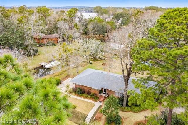 3000 Riverside Drive, Mobile, AL 36605 (MLS #648062) :: Berkshire Hathaway HomeServices - Cooper & Co. Inc., REALTORS®