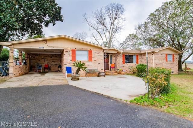 27778 Highway 90, Robertsdale, AL 36567 (MLS #648222) :: Berkshire Hathaway HomeServices - Cooper & Co. Inc., REALTORS®