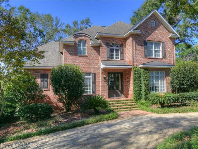 105 Crofton Court, Fairhope, AL 36532 (MLS #648251) :: Berkshire Hathaway HomeServices - Cooper & Co. Inc., REALTORS®