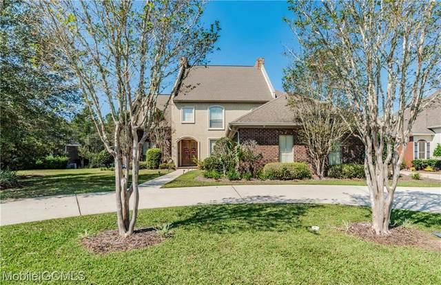 7220 Wynnridge Drive, Mobile, AL 36695 (MLS #648560) :: Elite Real Estate Solutions