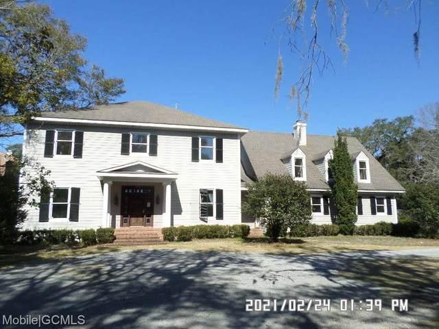 2400 Springhill Avenue, Mobile, AL 36607 (MLS #649258) :: JWRE Powered by JPAR Coast & County
