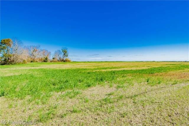 0 Langford Road, Fairhope, AL 36532 (MLS #649516) :: Mobile Bay Realty