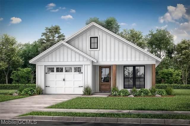 6 Rose Avenue, Mobile, AL 36608 (MLS #649626) :: Berkshire Hathaway HomeServices - Cooper & Co. Inc., REALTORS®