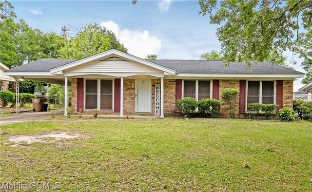 713 Ynestra Drive, Mobile, AL 36609 (MLS #649651) :: Berkshire Hathaway HomeServices - Cooper & Co. Inc., REALTORS®