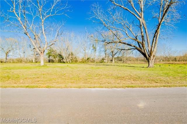 0 Orchard Lane #16, Grand Bay, AL 36541 (MLS #649916) :: Berkshire Hathaway HomeServices - Cooper & Co. Inc., REALTORS®