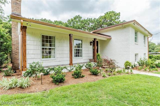 4459 Winnie Way, Mobile, AL 36608 (MLS #650162) :: Berkshire Hathaway HomeServices - Cooper & Co. Inc., REALTORS®