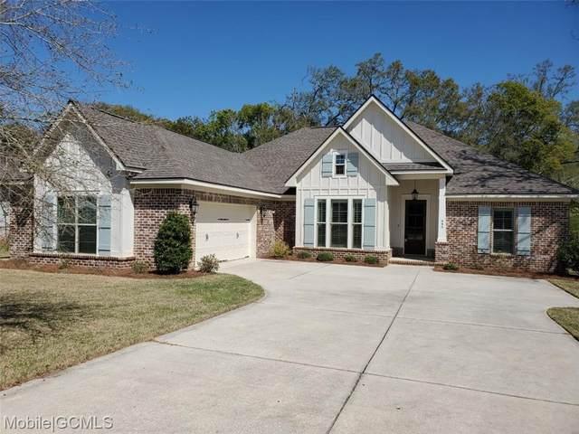 446 Craftsman Avenue, Fairhope, AL 36532 (MLS #650310) :: Elite Real Estate Solutions