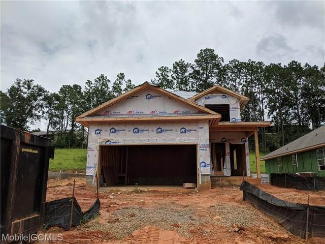 6568 Addison Woods Drive, Mobile, AL 36693 (MLS #650326) :: Elite Real Estate Solutions
